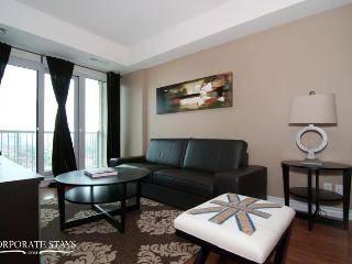 Ottawa Emile 1BR Furnished Accommodation - Ottawa vacation rentals