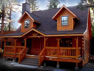 The Holiday Cabin in Big Bear City,Ca - Sugarloaf vacation rentals