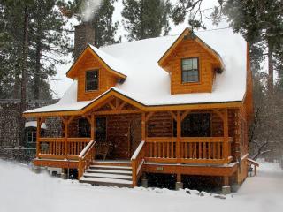 The Holiday Cabin in Big Bear City,Ca - Big Bear City vacation rentals