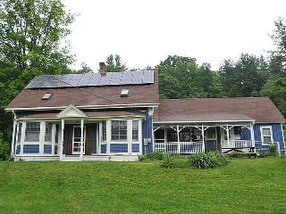 Hawk Mountain Lodge at Zoar Outdoor - North Adams vacation rentals