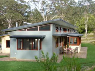 New unique, rural, ecoFriendly house - Kangaroo Valley vacation rentals