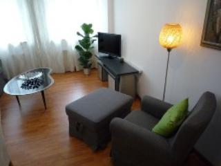 Vacation Apartment in Detmold - 517 sqft, renovated, central, newly furnished (# 3400) - Extertal vacation rentals