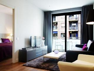 1 bedroom apartment near Sagrada Familia - Barcelona vacation rentals
