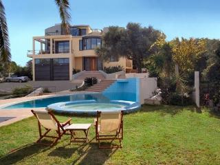 Villa Alegria Crete luxury villa rental - Chania Greece - Chania vacation rentals