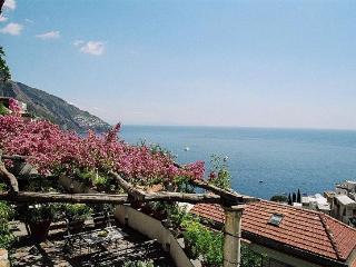 Villa Fornillo View home in Positano - Positano vacation rentals