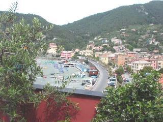 Casa Bona Mare Villa rental  in Bonassola Cinque Terre - Bonassola vacation rentals