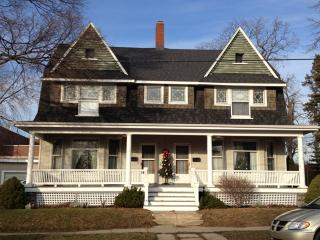 Victorian Home -  Minutes to Lake Michigan - Northwest Michigan vacation rentals