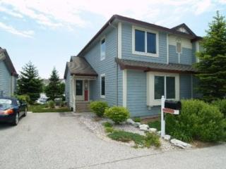 Waterfront Condo with Boat Slip - Northwest Michigan vacation rentals