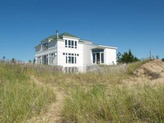 Waterfront Masterpiece on Lake Michigan - Manistee vacation rentals