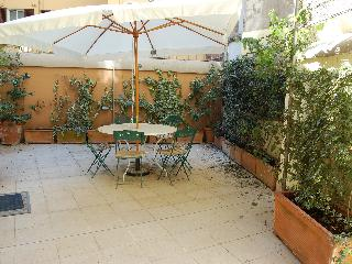 Popolo Terrace Apartment - Rome vacation rentals