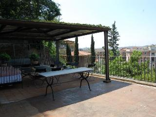 Villa Fortuny Campidoglio Apartment - Rome vacation rentals