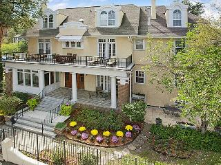 Grand Mansion in the Garden District. - New Orleans vacation rentals