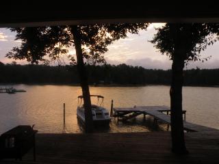 Lake Martin 11 br 9 ba Bayou Lodge and Guesthouse/Bayou Lake House - Alexander City vacation rentals