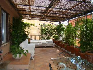 Spanish Steps Luxury Penthouse Montepulciano - Lazio vacation rentals