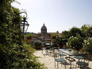 Apartment Navona Luxury Terrace - Rome vacation rentals