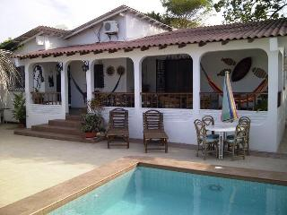 Houses for rent in Playas Villamil - Ecuador - Playas vacation rentals