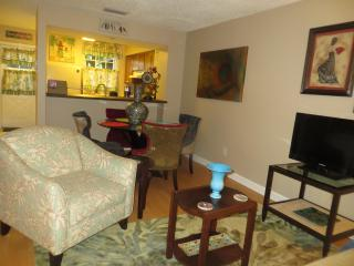 Minutes To USF, Theme Parks and Convention Center - Plant City vacation rentals