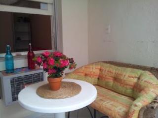BEST STUDIO LARANJEIRAS ,CORCOVADO - Ipanema vacation rentals