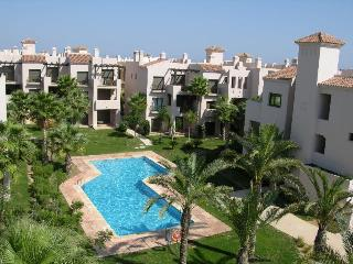 Roda Golf Resort - 9707 - Mar de Cristal vacation rentals