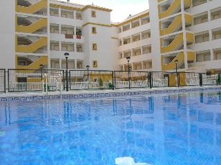 Ground Floor - Patio - Free Parking - Communal Pool - 3906 - Mar de Cristal vacation rentals