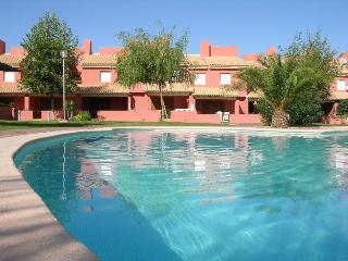House - Patio - Communal Pool - Satellite TV - WiFi Available - 5105 - Mar de Cristal vacation rentals