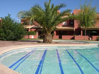 Patio - Communal Pool - Free Parking - WiFi Available - 6705 - Mar de Cristal vacation rentals