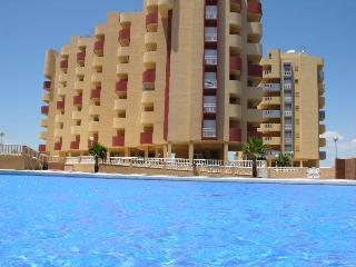 Los Miradores del Puerto - 3707 - Cartagena vacation rentals