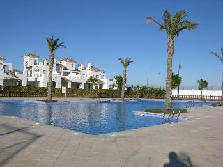 La Torre Golf Resort - 8307 - Roldan vacation rentals