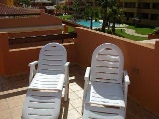 Bungalow - Patio - Communal Pool - Roof Terrace - WiFi Access - 3907 - Mar de Cristal vacation rentals