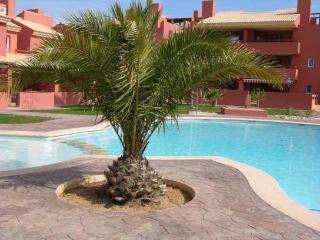 Large Balcony - Community Pool - Satellite TV - 4905 - Mar de Cristal vacation rentals
