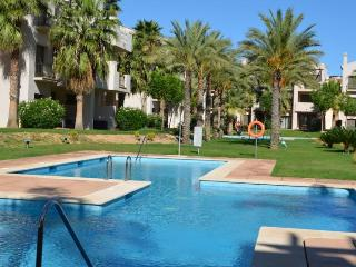 Penthouse - Private Roof Terrace - Communal Pool - Gated Golf Resort - 3708 - San Javier vacation rentals