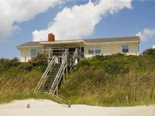 BRYANT COTTA - Image 1 - Pine Knoll Shores - rentals
