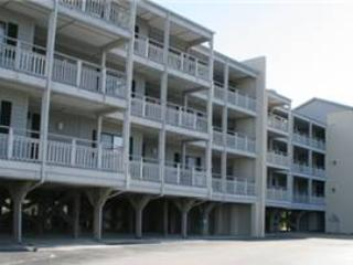 DUNESCAPE 30 - Image 1 - Atlantic Beach - rentals