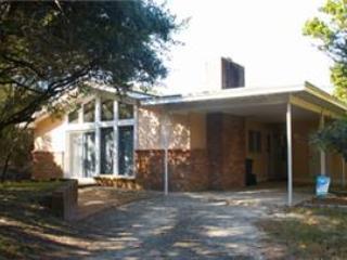 HACKLER HOUS - Image 1 - Pine Knoll Shores - rentals