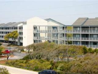 IBRC 203A - Image 1 - Atlantic Beach - rentals