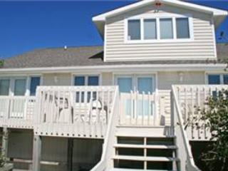 SEA CHALET - Image 1 - Pine Knoll Shores - rentals