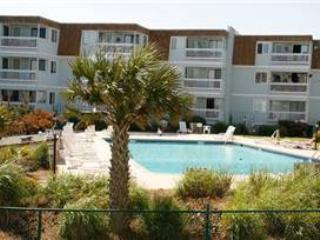 SEASPRAY 124 - Image 1 - Atlantic Beach - rentals