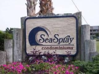 SEASPRAY 131 - Atlantic Beach vacation rentals