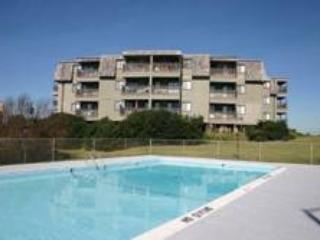 SOUTHW F16 - Image 1 - Atlantic Beach - rentals