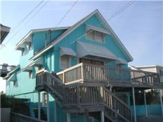 SUSHI BLUES - Atlantic Beach vacation rentals