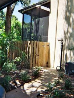 Entry - Luxury Townhome on World-Renowned Cocoa Beach - Cocoa Beach - rentals