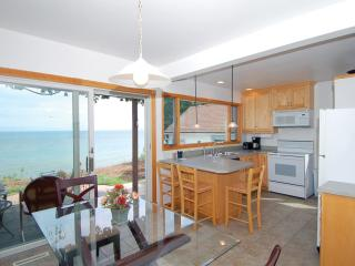 Lake Shore House on Lake Michigan, Sheboygan, WI! - Sheboygan vacation rentals