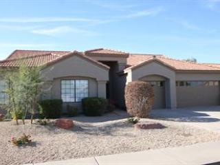 Casa Serenity - Image 1 - Scottsdale - rentals