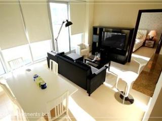 360-Gorgeous 1 Bedroom Near Dubai Mall - Dubai vacation rentals
