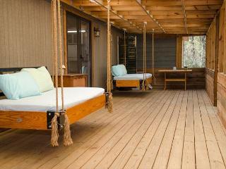 Chateau Relaxo - Edisto Eco-Rereat On Botany Bay, Edisto Isl. - Edisto Island vacation rentals