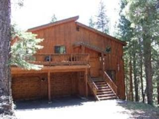 Catton - Truckee vacation rentals