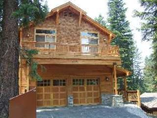 Payne - Truckee vacation rentals