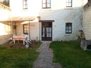 LES CATHELINETTES - Saumur vacation rentals