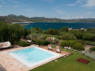 Villa Oriente - Porto Rotondo - Sardinia - Porto Istana vacation rentals