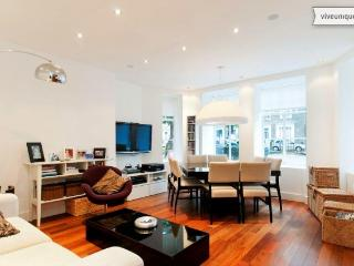 Clive Court, Beautiful Mansion Apartment Central London - London vacation rentals